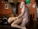 Old mature pussy Can you trust your gf leaving her alone