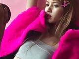 Korean celeb lisa hot photoshop