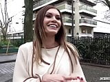 French Beauty Hardcore Casting