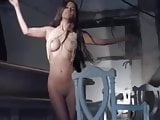 Indian bollywood actress poonam pandey hot strip tease nude