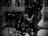 Insane Room ( Latex BDSM Bondage Whip Anal Strapon Fist )