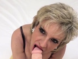 Adulterous english milf lady sonia flashes her large 21Yed