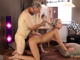 Old men bang and daddy spanks then fucks Sexual geography