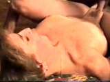 MILF girl and husband sex tape homemade