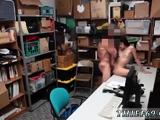 Teen anal webcam xxx Suspect was seen on CCTV camera