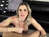 Big boobs milf solo and blonde anal Cory Chase in Revenge