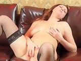 martaSW pussy masturbation and suck