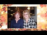 Mz Kinda and Lady Diane