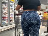 Jiggly Booty Sexy Latina