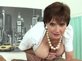 Adulterous english mature lady sonia shows off her ma28uxk