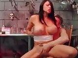 Audrey Bitoni - sex machine