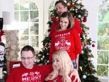 Just turned 18 webcam Heathenous Family Holiday Card