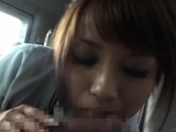 Wang sucking lessons for magical idol Maomi Nagasawa