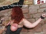 Best of #TitTorture and #BreastPunishment #SirRob Tit Bustin