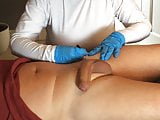 dick wax tidy up