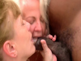 extreme big cock anal interracial granny orgy
