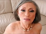 Mature Big Tits Granny Fucks With Grand Son