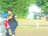 Big Butt Granny Jeans(Comp)