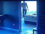 Spy cam in young couple (Private)