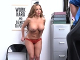MILF Richelle cant refuse Chads offer