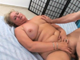 Mature couple fucks wilder than ever before