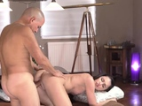 Teen lust movie and fuck first time Vacation in mountains