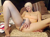 Mature Amateur Wife Webcam Fuck Part 05