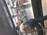 Metro booty