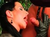 Sex appeal sweetie roxyn gets super juicy