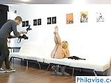 PHILAVISE-Big ass big tit blonde babe Tasha Reign