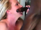 Wife With Big Tits Fucked by Black Cock on WifeSharing666com