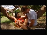 btfan LL outdoor anal under the three