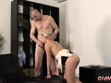 Daddy gets caught by mom She is so remarkable in this