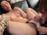 Serious home porn with Japa- More at Japanesemamas.com
