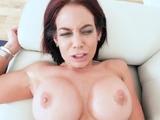 Hot step mom fucks ally crony in shower xxx Ryder Skye