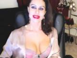 Nora Noir Webcam live show