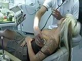 dentist fucking tattoo girl