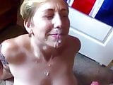 Massive Facial Cumshot 128