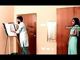 Desi Bhabhi sex with Peyntar