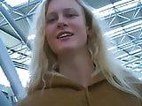 Am Flughafen erkannt