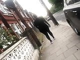 Fattest Ass In Tooting Uk
