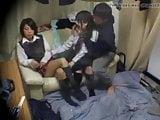 jeune japonaise fait baiser sa meilleure amie