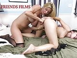 GirlfriendsFilms - Alexis Fawx Fingers Young Teen Pussy