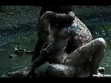 sara forestier hot sex in mud
