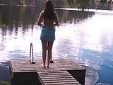 Skinny Dipping and Lake Sex