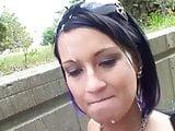 Nataly Lancaster Sex In Public