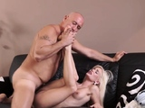 Daddy ass first time Horny blondie wants to attempt
