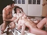 CLASSIC VINTAGE FOURSOME