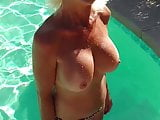 Hot amateur blond wife 3