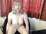 Sexy beautiful young woman Georgy girl